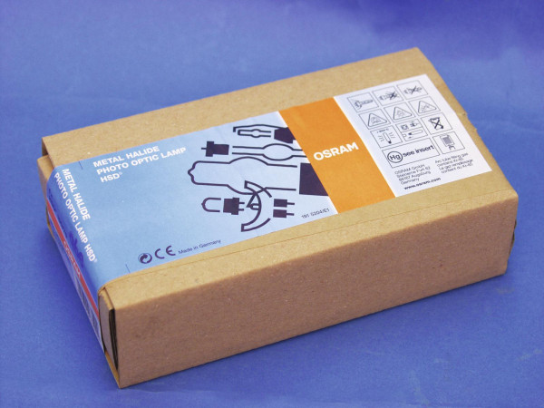OSRAM HSD 150/70 4ArXS G-12 3000h