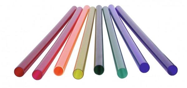 EUROLITE Farbrohr für T12 Neonröhre, 58,5cm violet