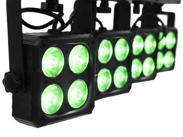 EUROLITE LED KLS-180 Kompakt-Lichtset