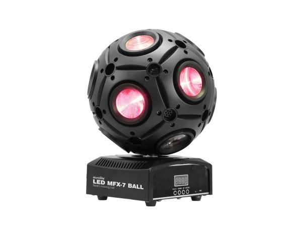 EUROLITE LED MFX-7 Ball