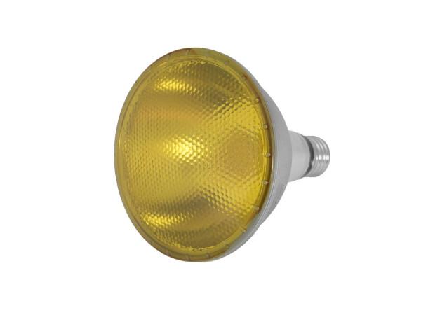 OMNILUX PAR-38 230V SMD 15W E-27 LED gelb