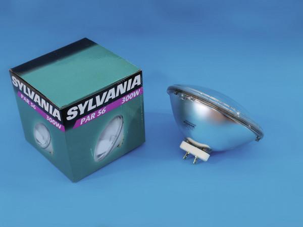 SYLVANIA PAR-56 240V/300W NSP 2000h 2750K