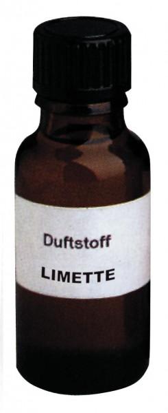 EUROLITE Nebelfluid-Duftstoff, 20ml, Limette