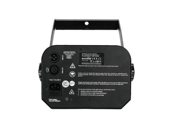 EUROLITE LED TSL-750 Scan