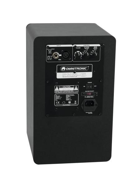 OMNITRONIC PNM-6 Nahfeld-Monitor