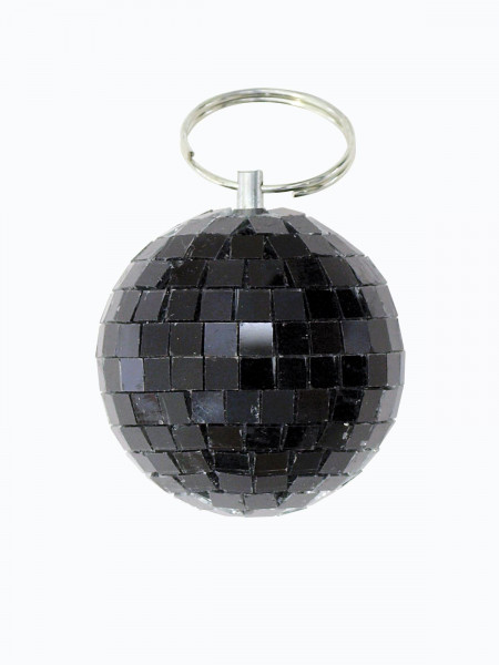 EUROLITE Spiegelkugel 5cm schwarz