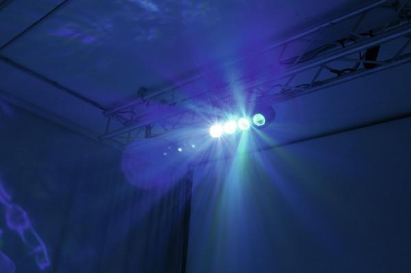 EUROLITE LED CPE-4 Flowereffekt