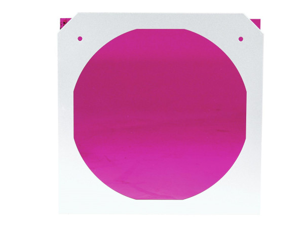 EUROLITE Farbfolienset 19x19cm PAR-56 sechs Farben
