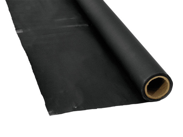 ACCESSORY Farbfolienrolle 280 black wrap 61x762cm