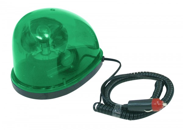 EUROLITE Polizeilicht STA-1221 grün 12V/21W