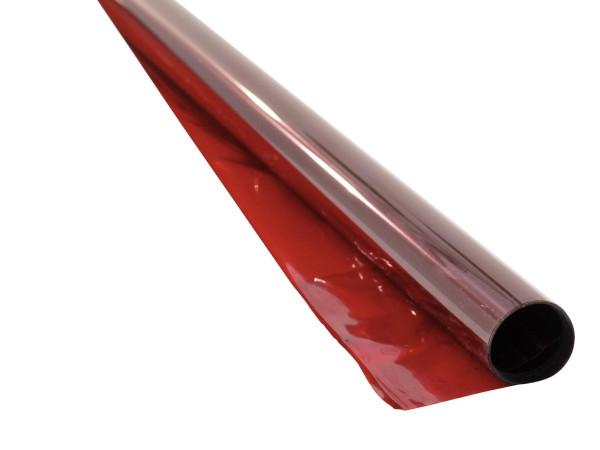 EUROLITE Farbfolienbogen 106 primary red 122x100cm
