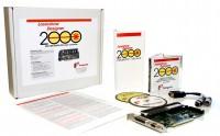 LD2000 Intro inkl. QM2000 PCI Hardware