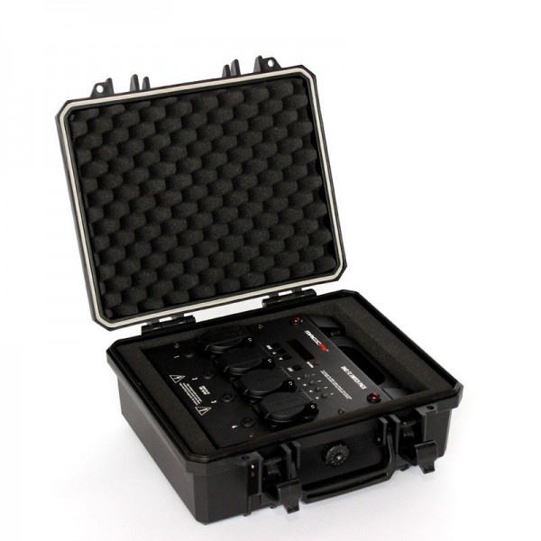 Case for DMX FX Switch Pack