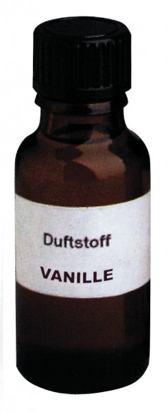 EUROLITE Nebelfluid-Duftstoff, 20ml, Vanille