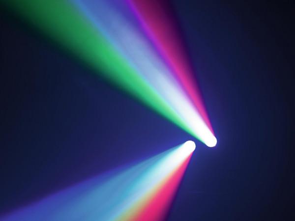 EUROLITE LED TMH-21.i Twin Moving-Head Beam