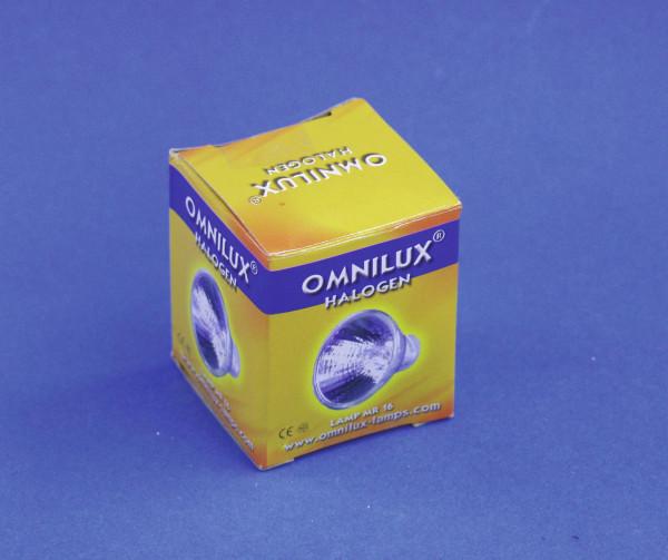 OMNILUX ELH 120V/300W GY-5,3 50mm Reflektor