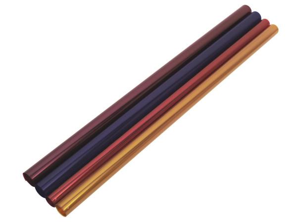 EUROLITE Farbfolienbogen 113 magenta red 122x100cm
