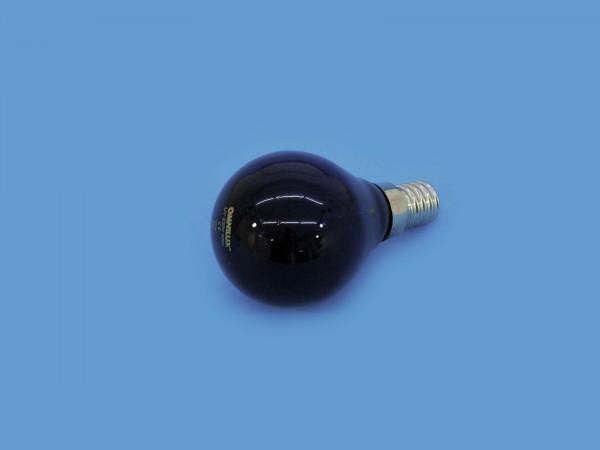 OMNILUX G-45 230V/40W E-14 UV Lampe