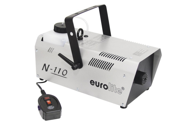 EUROLITE N-110 Nebelmaschine
