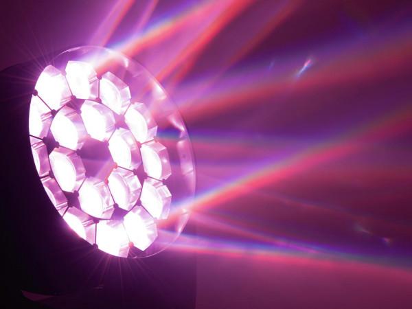 EUROLITE LED TMH FE-1800 Beam/Flowereffekt