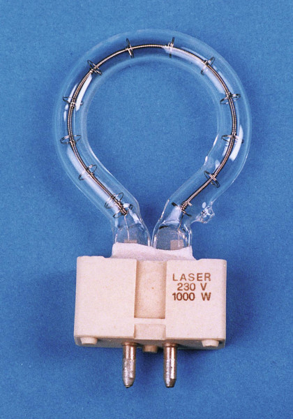 OMNILUX 230V/800W GX-9,5 3200K Roundlux