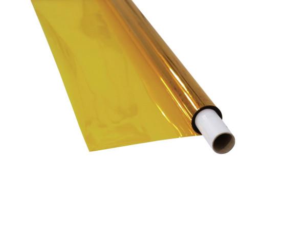 ACCESSORY Farbfolienrolle 101 yellow 122x762cm