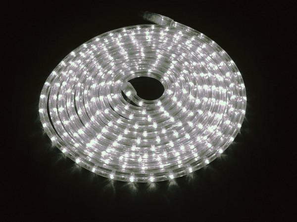 EUROLITE RUBBERLIGHT LED RL1-230V weiß 3000K 9m