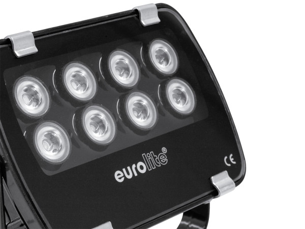 EUROLITE LED IP FL-8 3000K 30°
