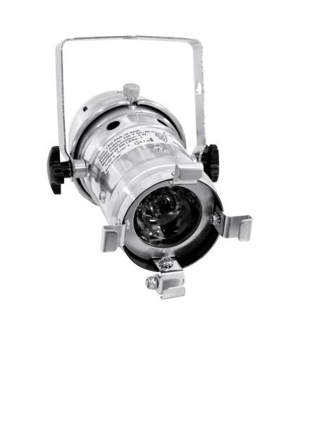 EUROLITE LED PAR-16 6500K 3W Spot sil