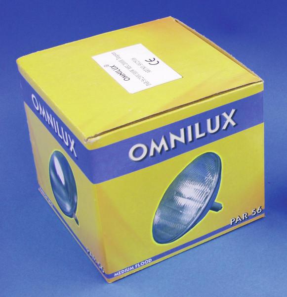OMNILUX PAR-56 230V/300W WFL 2000h H