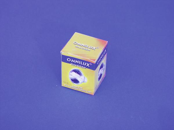 OMNILUX JCDR 230V/50W GX-5,3 1500h 38° +C