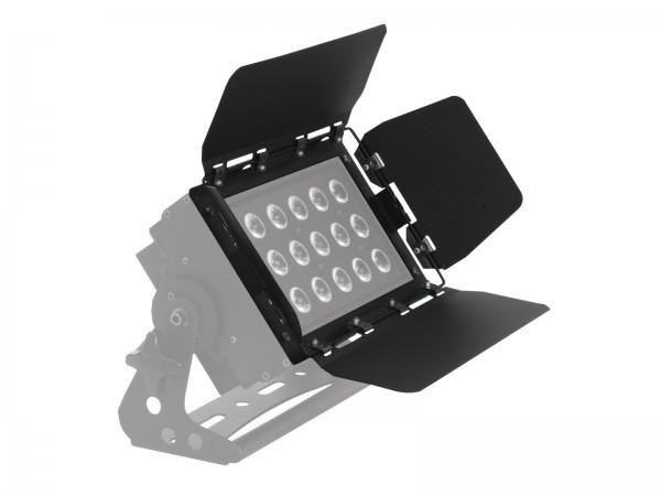 EUROLITE Flügelbegrenzer für LED CLS-18x8W 4in1 sw