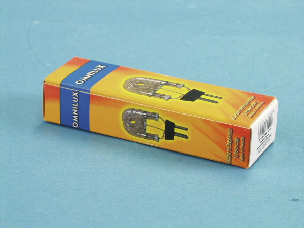 OMNILUX Blitzröhre 75W Doppelwendel 3 pin