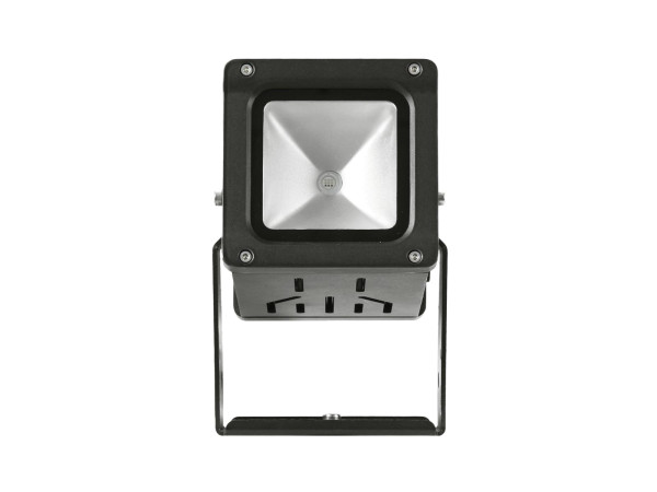 EUROLITE LED IP PAD COB 3000K 25W