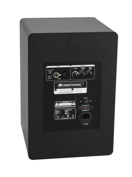 OMNITRONIC PNM-8 Nahfeld-Monitor