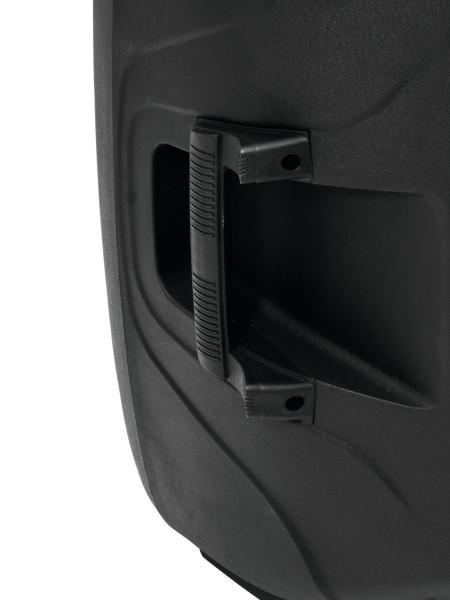 OMNITRONIC VFM-212AP 2-Wege Lautsprecher, aktiv