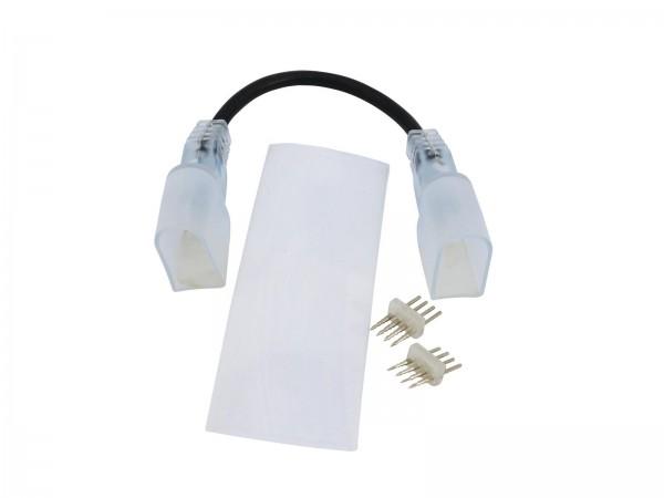 EUROLITE LED Neon Flex EC RGB flexibler Verbinder