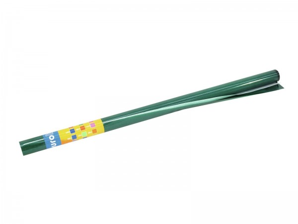 EUROLITE Farbfolienbogen 124 dark green 61x50cm
