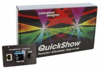 Quickshow mit FB4 Standard Interface