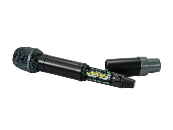 RELACART UH-222D Mikrofon