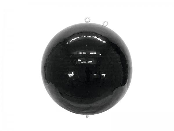 EUROLITE Spiegelkugel 100cm schwarz