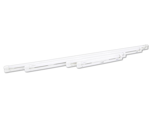 EUROLITE Neonröhre Komplettset 120cm 36W 6400K