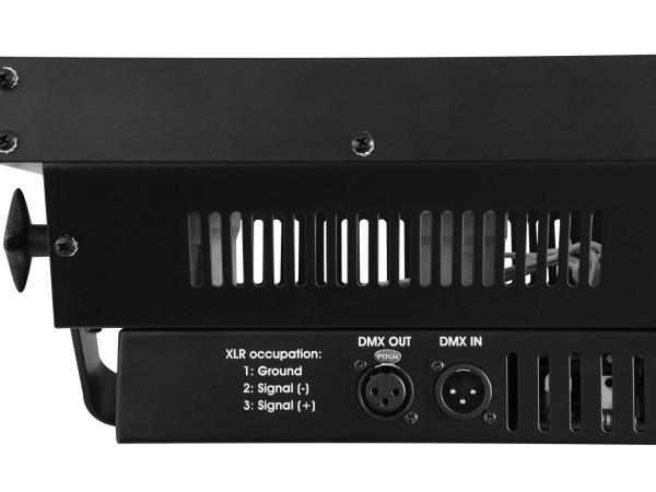 EUROLITE STP-5 für 5x PAR-30 75W DMX Leiste
