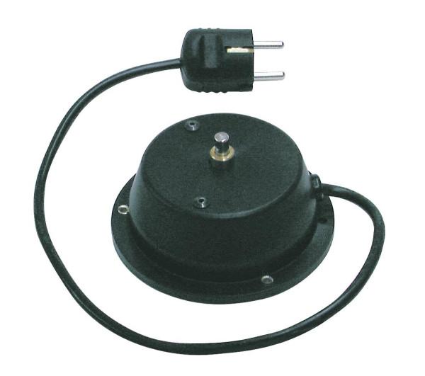 EUROLITE MD-1030 Drehmotor mit Netzstecker