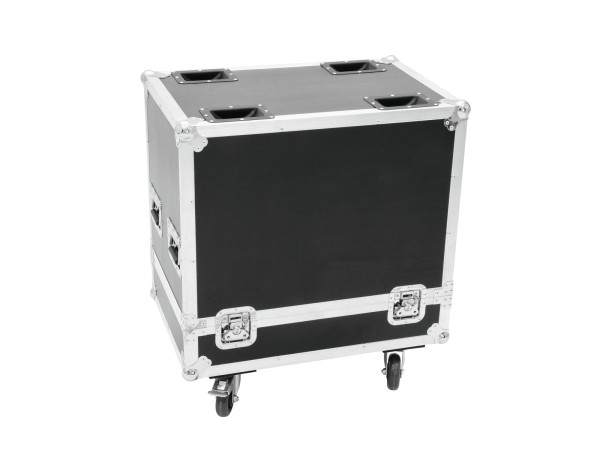 EUROLITE LED IP CCR-1200 QCL Wall Light inkl. Flightcase