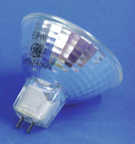 GE EPW 100V/360W GY-5,3 m 50mm Reflektor