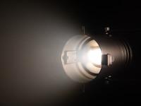 EUROLITE LED PAR-64 COB 3000K 100W Zoom sw