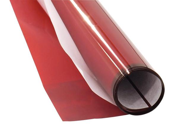 EUROLITE Farbfolienbogen 106 primary red 61x50cm