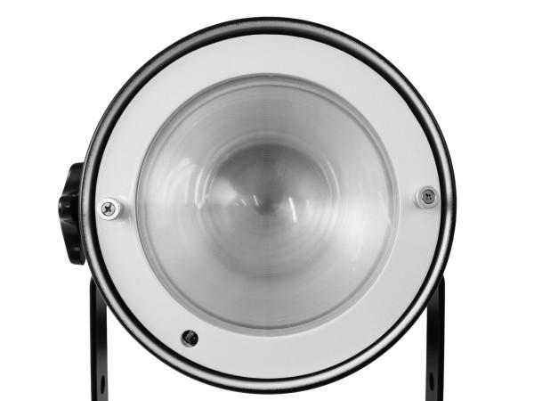 EUROLITE LED PAR-56 COB RGB 25W sw