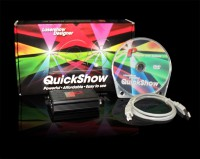 Quickshow mit FB3 Interface